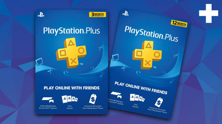 Picture for category PlayStation Plus Membership