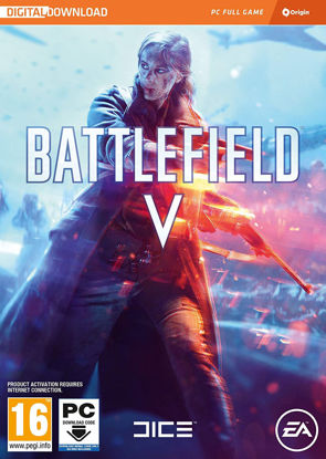 Picture of Battlefield V (Online PC Game)