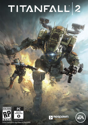 Picture of Titanfall 2 (Online PC Game)