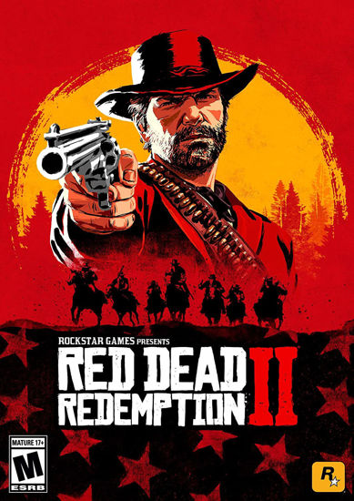 Picture of Red Dead Redemption 2  (Online PC Game)