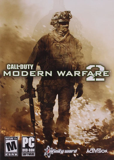 Picture of Call of Duty Modern Warfare 2  (Online  PC Game)