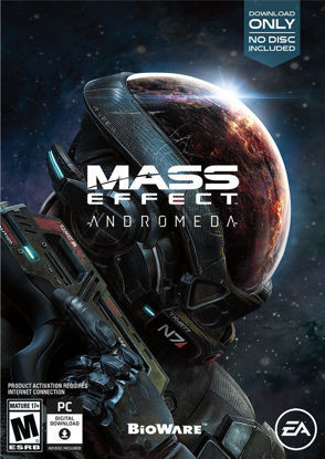 Picture of Mass Effect Andromeda - PC (Online PC Game)