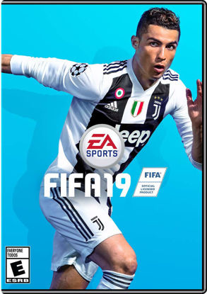 Picture of FIFA 19 (Online PC Game)