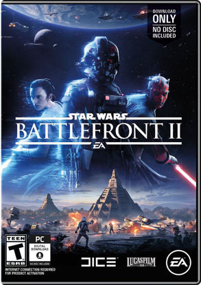 Picture of Star Wars Battlefront II (Online Game Code)