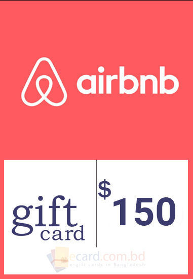 Picture of $150 Airbnb Gift Cards - Email Delivery