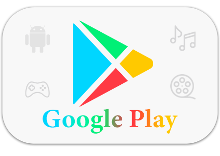 Picture for category Google Play Gift Card