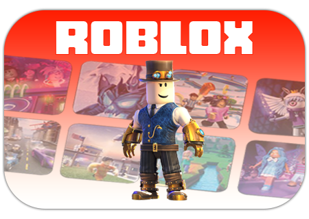 Picture for category Roblox Game Card